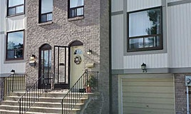 25 Mcmullen Crescent, Brampton, ON, L6S 3M2