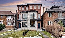 544B Beresford Avenue, Toronto, ON, M6S 3C2