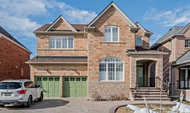 3159 Polo Place, Mississauga, ON, L5M 6K9