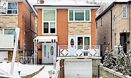 455 Blackthorn Avenue, Toronto, ON, M6M 3C5