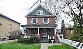 184 Rosemount Avenue, Toronto, ON, M9N 3B9