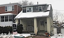 52A Rockcliffe Boulevard, Toronto, ON, M6N 4R5