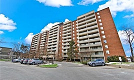 509-19 Four Winds Drive, Toronto, ON, M3J 2S9