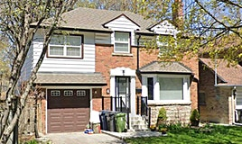 4 Kingslea Gardens, Toronto, ON, M8Y 2A8
