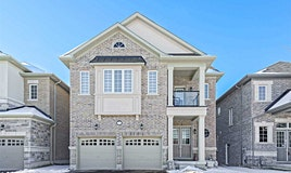 31 Monarch Drive, Halton Hills, ON, L7G 0H9