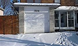 304 N Hansen Road, Brampton, ON, L6V 2Y1