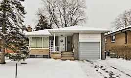 25 Robinglade Drive, Toronto, ON, M9B 2P9