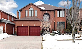 5807 Riverside Place, Mississauga, ON, L5M 4X1