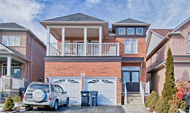 6 Bellflower Lane, Brampton, ON, L6S 6K3