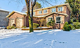 181 Glenview Drive, Mississauga, ON, L5G 2N5