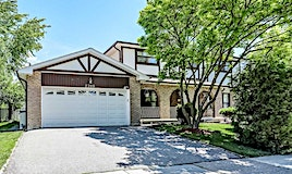 2399 Rosemary Drive, Mississauga, ON, L5C 1X1