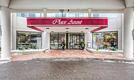 Ph 6-3700 Kaneff Crescent, Mississauga, ON, L5A 4B8