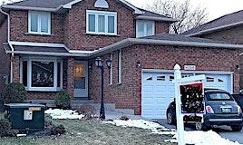4386 Haydock Park Drive, Mississauga, ON, L5M 3C1