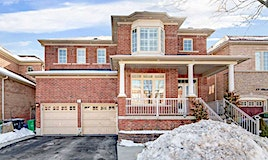 31 Blazing Star Drive, Brampton, ON, L6R 3E7