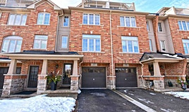 17-5988 Turney Drive, Mississauga, ON, L5M 0S5