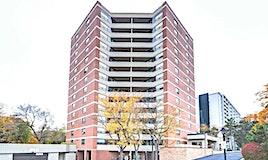 1107-95 La Rose Avenue, Toronto, ON, M9P 3T2