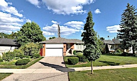 1654 Carletta Drive, Mississauga, ON, L4X 1E5