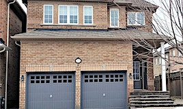 5526 Challenger Drive, Mississauga, ON, L5M 0G9