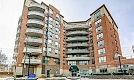 502-4640 Kimbermount Avenue, Mississauga, ON, L5M 5W6