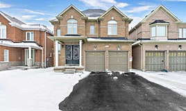 24 Campwood Crescent, Brampton, ON, L6P 3S6