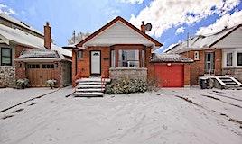 1073 Briar Hill Avenue, Toronto, ON, M6B 1M8