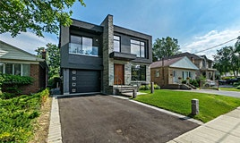 6 Northampton Drive, Toronto, ON, M9B 4S6