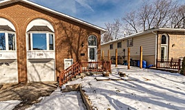 1295 Consort Crescent, Burlington, ON, L7M 1J8