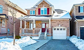 38 Spotted Owl Crescent, Brampton, ON, L7A 0H9