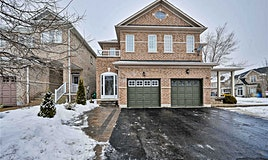 49 Martree Crescent, Brampton, ON, L6V 4R2