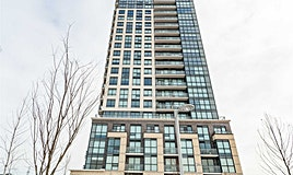 2701-20 Thomas Riley Road, Toronto, ON, M9B 1B3