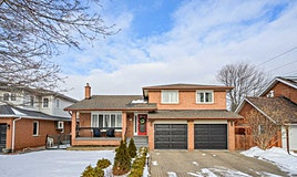2177 Stanfield Road, Mississauga, ON, L4Y 1R6