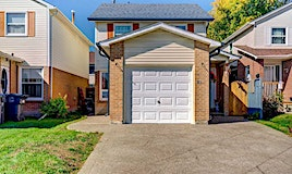 82 Nottawasaga Crescent, Brampton, ON, L6X 1B9