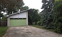 1161 Spragg Court, Mississauga, ON, L5C 2Z9
