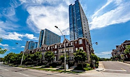 602-103 The Queens Way, Toronto, ON, M6S 5B3