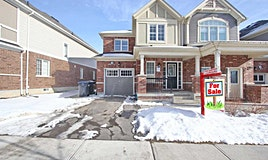 70 Quillberry Clse, Brampton, ON, L7A 4N8