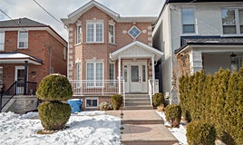 68 Sellers Avenue, Toronto, ON, M6E 3T6