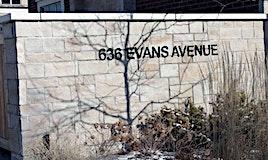 41-636 Evans Avenue, Toronto, ON, M8W 0A8