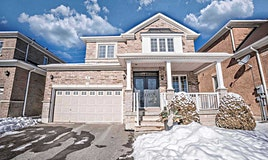 8 Princefield Place, Brampton, ON, L6R 0E4