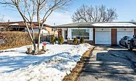 88 Cathcart Crescent, Brampton, ON, L6T 2A5