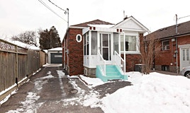 31 Rotherham Avenue, Toronto, ON, M6M 1M1