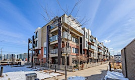 103-5025 Harvard Road, Mississauga, ON, L5M 0W6