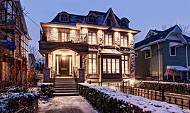 274 Lake Promenade, Toronto, ON, M8W 1B3