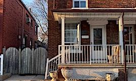 66 Brandon Avenue, Toronto, ON, M6H 2E1
