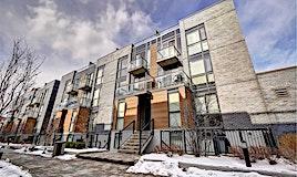 603-5 Sousa Mendes Street, Toronto, ON, M6P 0A8