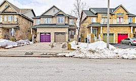 88 Pennyroyal Crescent, Brampton, ON, L6S 6J6