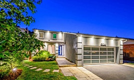 3526 Pitch Pine Crescent, Mississauga, ON, L5L 1P8