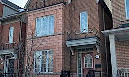 18 Mansur Terrace, Toronto, ON, M3J 3R1