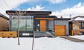 87 Highland Hill, Toronto, ON, M6A 2R4