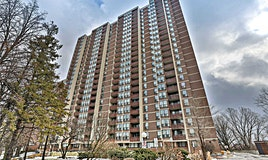 611-85 Emmett Avenue, Toronto, ON, M6M 5A2