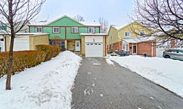 9 Sparklett Crescent, Brampton, ON, L6Z 1M7